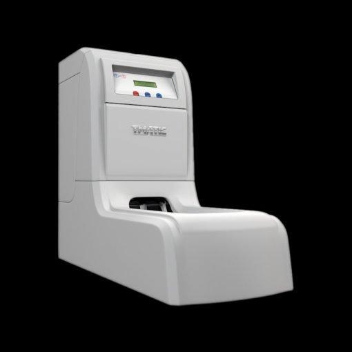 Elektronik Galoş Giydirme Otomatı TMATIC T200