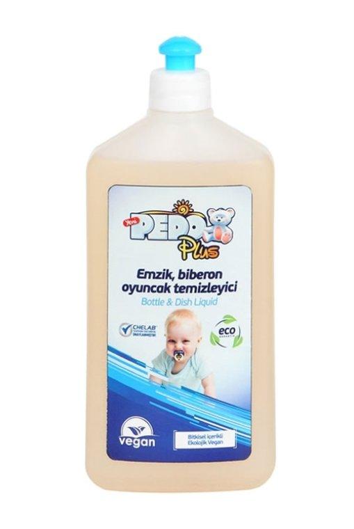 Biberon-Emzik-Oyuncak Temizleyici Pedo Plus Baby 55051