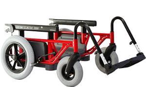 Engelli Araç Koltuğu Sistemi Autoadapt Carony Classic