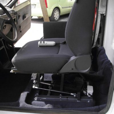 Engelli Araç Koltuğu Sistemi Easy Life ICHA