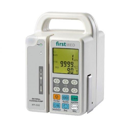 Enteral Beslenme Pompası Firstmed FP-500