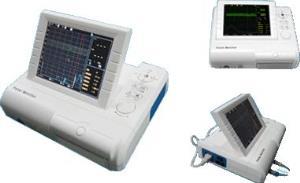 Fetal Monitör Meditech MD900F