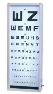 Göz Eşeli Turmed TM-F 6007