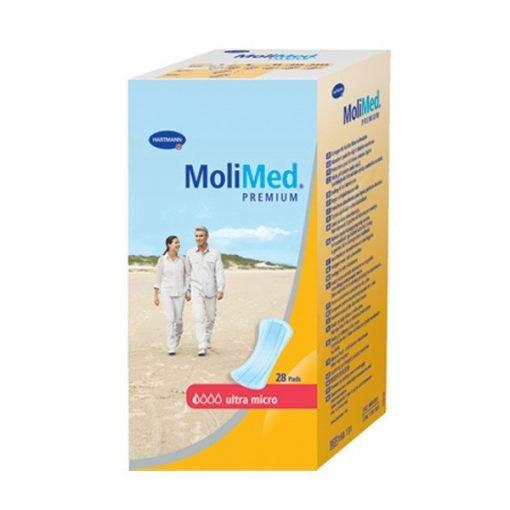 Mesane Pedi Molimed Premium Ultra Micro 28li