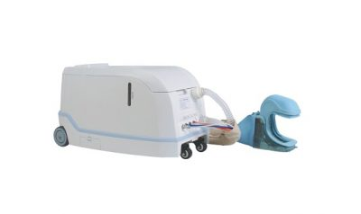 Hasta Altı Temizleme Robotu Suyocon