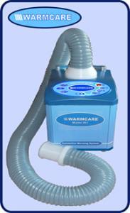 Hasta Isıtma Cihazı Warmcare 901