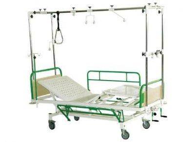 Hasta Karyolası Traksiyon Seti Turmed TM-D 4036