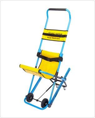 Hasta Nakil Sistemi Evac+Chair 300H MK4