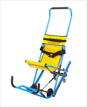 Hasta Nakil Sistemi Evac+Chair 500