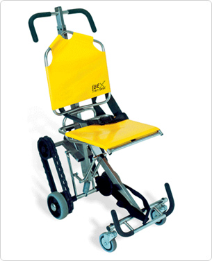 Hasta Nakil Sistemi Evac+Chair IBEX TranSeat 700H