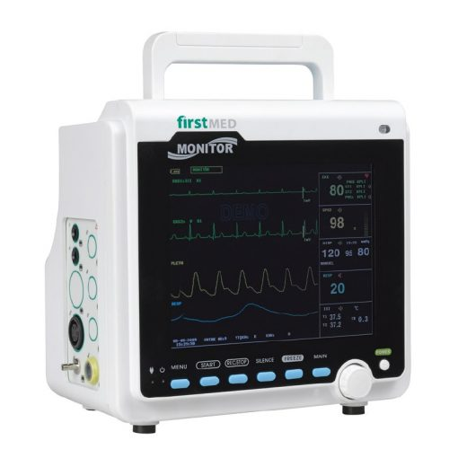 Hastabaşı Monitörü Firstmed PM-6000