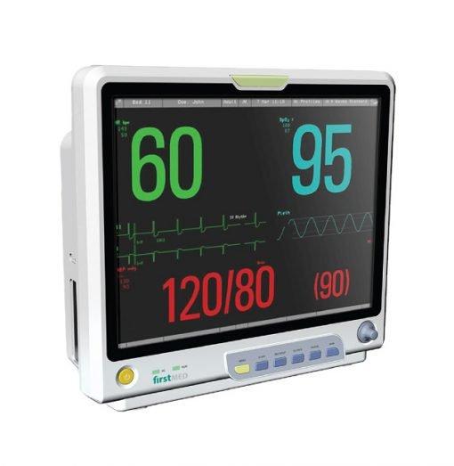 Hastabaşı Monitörü Firstmed PM-9200