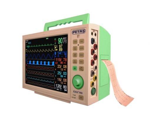 Hastabaşı Monitörü Petaş KMA 900