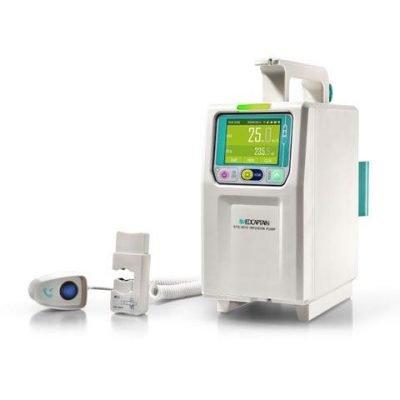 İnfüzyon Pompası Medcaptain SYS 6010