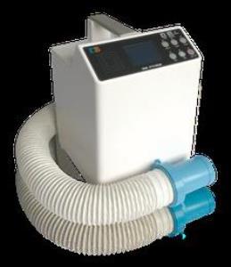 Isıtma Cihazı IOB Termal Hava Isıtma Sistemi