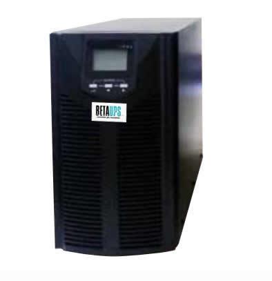 Kesintisiz Güç Kaynağı (UPS) Betaups Protection BT 11 2KVA