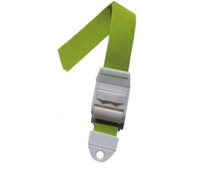 Otomatik Turnike Beybi 24.05525 Yeşil Yetişkin