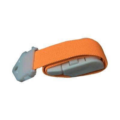 Otomatik Turnike DS Sağlık TRN01 Turuncu Yetişkin