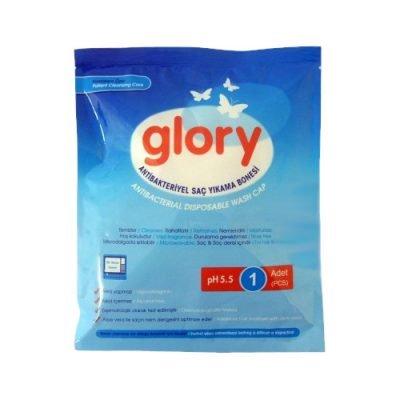 Saç Temizleme Bonesi Glory