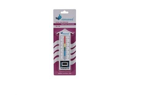 Sıcaklık Ölçer (Termometre) Nimomed SH-138