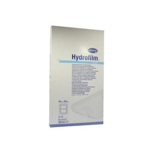 Su Geçirmez Emici Film Yara Örtüsü Paul Hartmann Hydrofilm Plus 685778 10x20cm