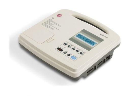 1 Kanallı EKG Cihazı Carewell 1101B