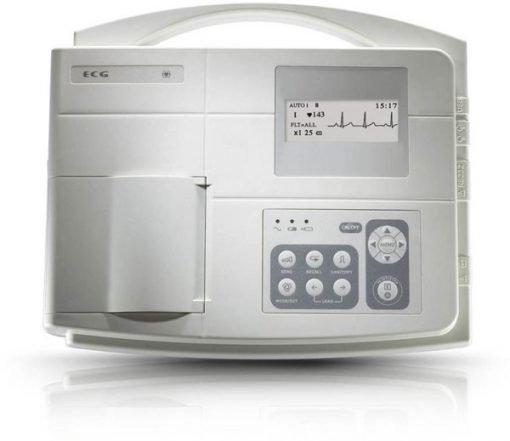 1 Kanallı EKG Cihazı Edan SE-100
