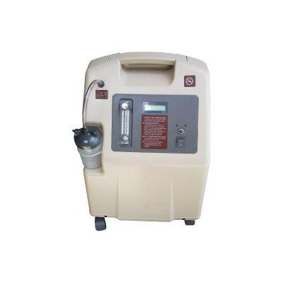 10L/dk Oksijen Konsantratörü Respirox 7F-5