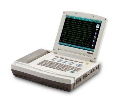 12 Kanallı EKG Cihazı Carewell T10
