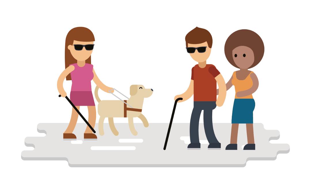 15 Ekim Dünya Görme Engelliler Günü