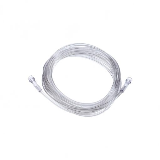 15m Beyaz Oksijen Ara Bağlantı Kanülü Sesan OKK-S5