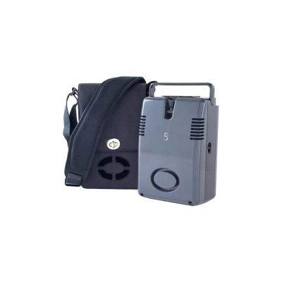 2kg Taşınabilir Oksijen Konsantratörü Airsep Freestyle 3