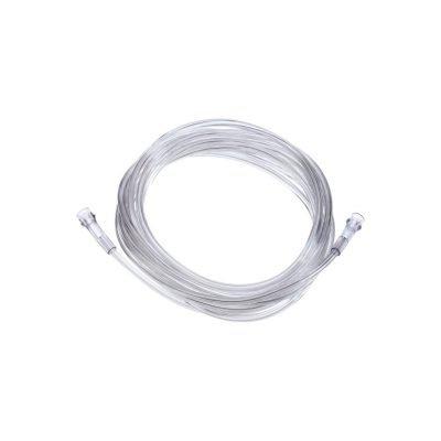 2m Beyaz Oksijen Ara Bağlantı Kanülü Sesan OKK-S1