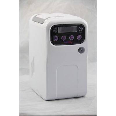 3kg Taşınabilir Oksijen Konsantratörü Respirox M100
