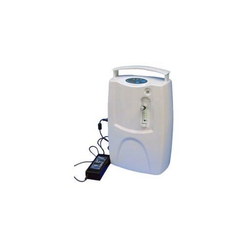 3kg Taşınabilir Oksijen Konsantratörü STO-O2 3L