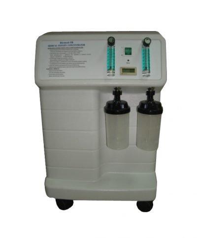 5L/dk Oksijen Konsantratörü Birmed 5A-5B