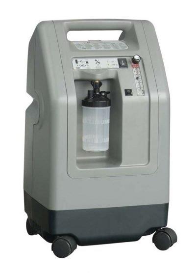 5L/dk Oksijen Konsantratörü Devilbiss Compact 525