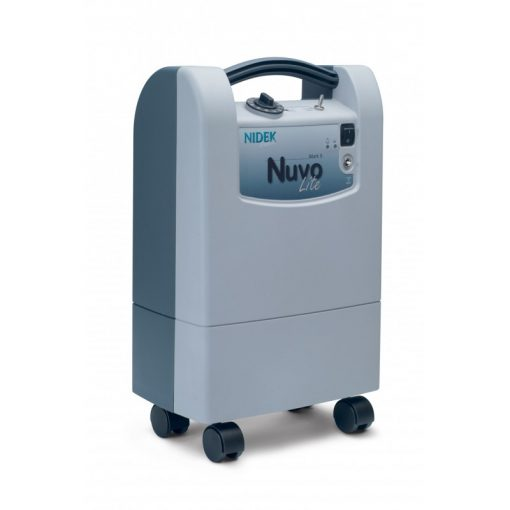 5L/dk Oksijen Konsantratörü Nidek Nuvo Lite 925
