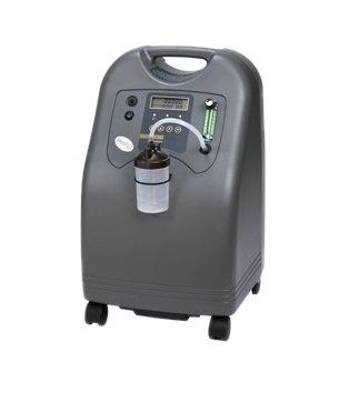 5L/dk Oksijen Konsantratörü Plusmed PMV-5