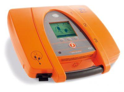 AED Defibrilatör Bexen Reanibex 200