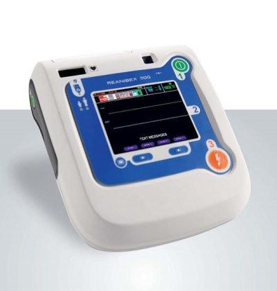 AED Defibrilatör Cihazı Bexen Reanibex 300