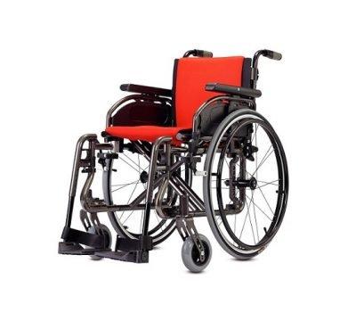 Aktif Adaptif Tekerlekli Sandalye Bischoff BX 11