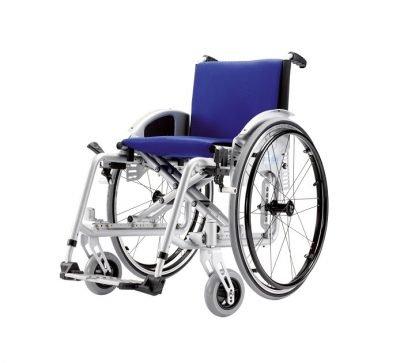 Aktif Adaptif Tekerlekli Sandalye Bischoff Revolution R1