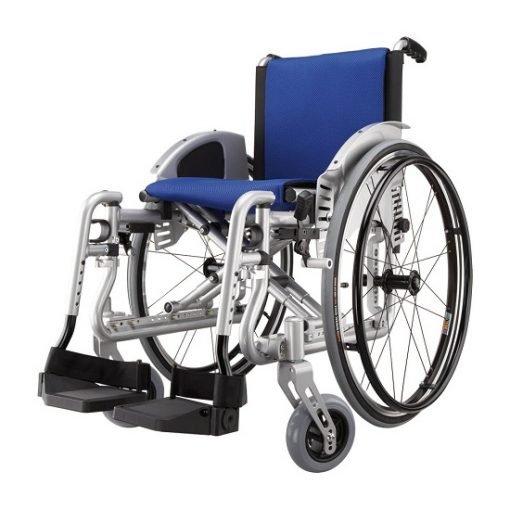 Aktif Adaptif Tekerlekli Sandalye Bischoff Revolution R2