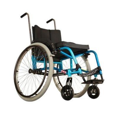 Aktif Adaptif Tekerlekli Sandalye İMC 412