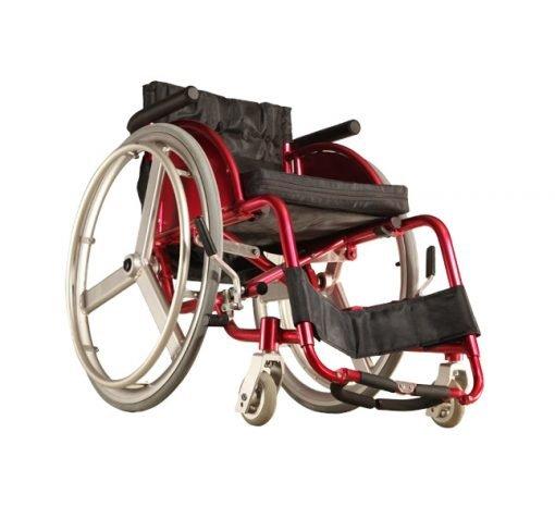 Aktif Adaptif Tekerlekli Sandalye İMC 413