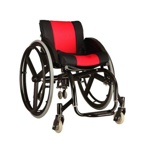 Aktif Adaptif Tekerlekli Sandalye İMC 415