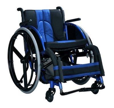 Aktif Adaptif Tekerlekli Sandalye İMC 501