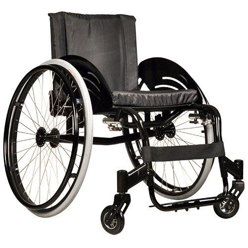 Aktif Adaptif Tekerlekli Sandalye İMC 502