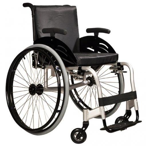 Aktif Adaptif Tekerlekli Sandalye İMC 503